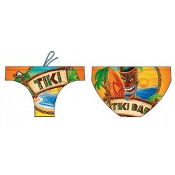 TURBO SLIP TIKI BAR