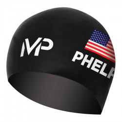 Cuffia Nuoto RACE MP - MICHAEL PHELPS Limited Edition