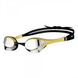 Occhialino Arena Cobra Ultra SWIPE mirror Silver / Gold
