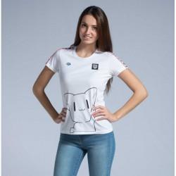 Arena T-Shirt Donna Team MIZU