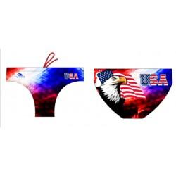 TURBO SLIP USA ONE