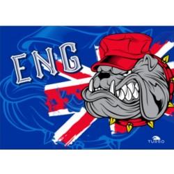 Telo mare TURBO England 2020