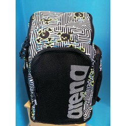 Zaino Arena TEAM BackPack 45 Allover Crazy Laby