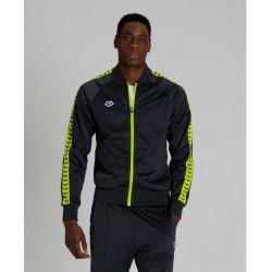 Giacca Uomo Arena con zip Relax IV Team Jacket