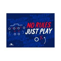 Telo mare TURBO No Rules NEW