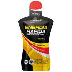 ETHIC SPORT - ENERGIA RAPIDA PROFESSIONAL AGRUMI pack 50ml.