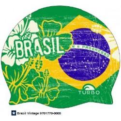 Cuffia TURBO BRAZIL VINTAGE