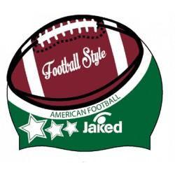 Cuffia JAKED Football