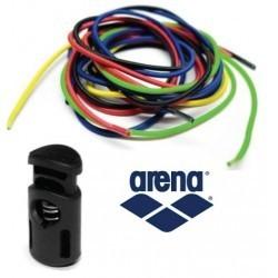ARENA - Ricambio laccetti per occhialini Arena