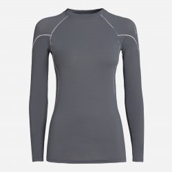 T-Shirt Fitness JAKED J-Trainer Donna