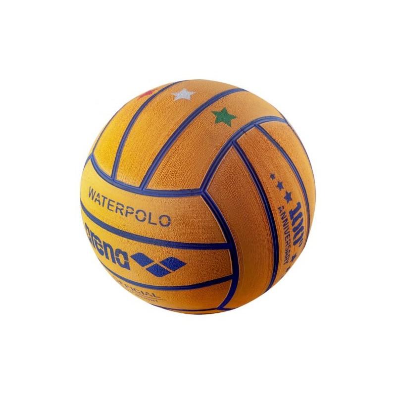 34207d269e6b ARENA FIN Water polo ball man CENTENARY mis. 5