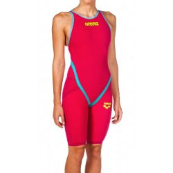 Arena Powerskin Carbon Flex VX WOMAN open back
