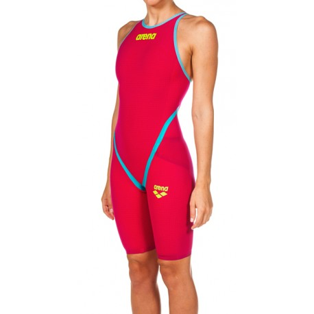 Arena Powerskin Carbon Flex VX WOMAN closed back